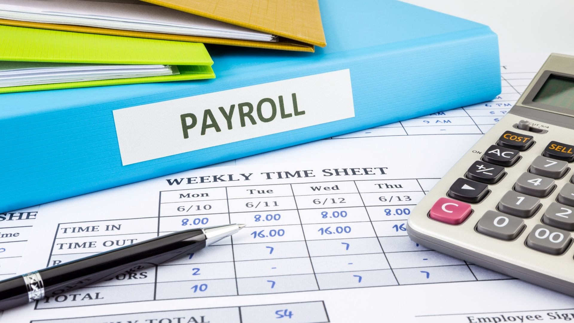 How payroll will shape up for the year ahead 41