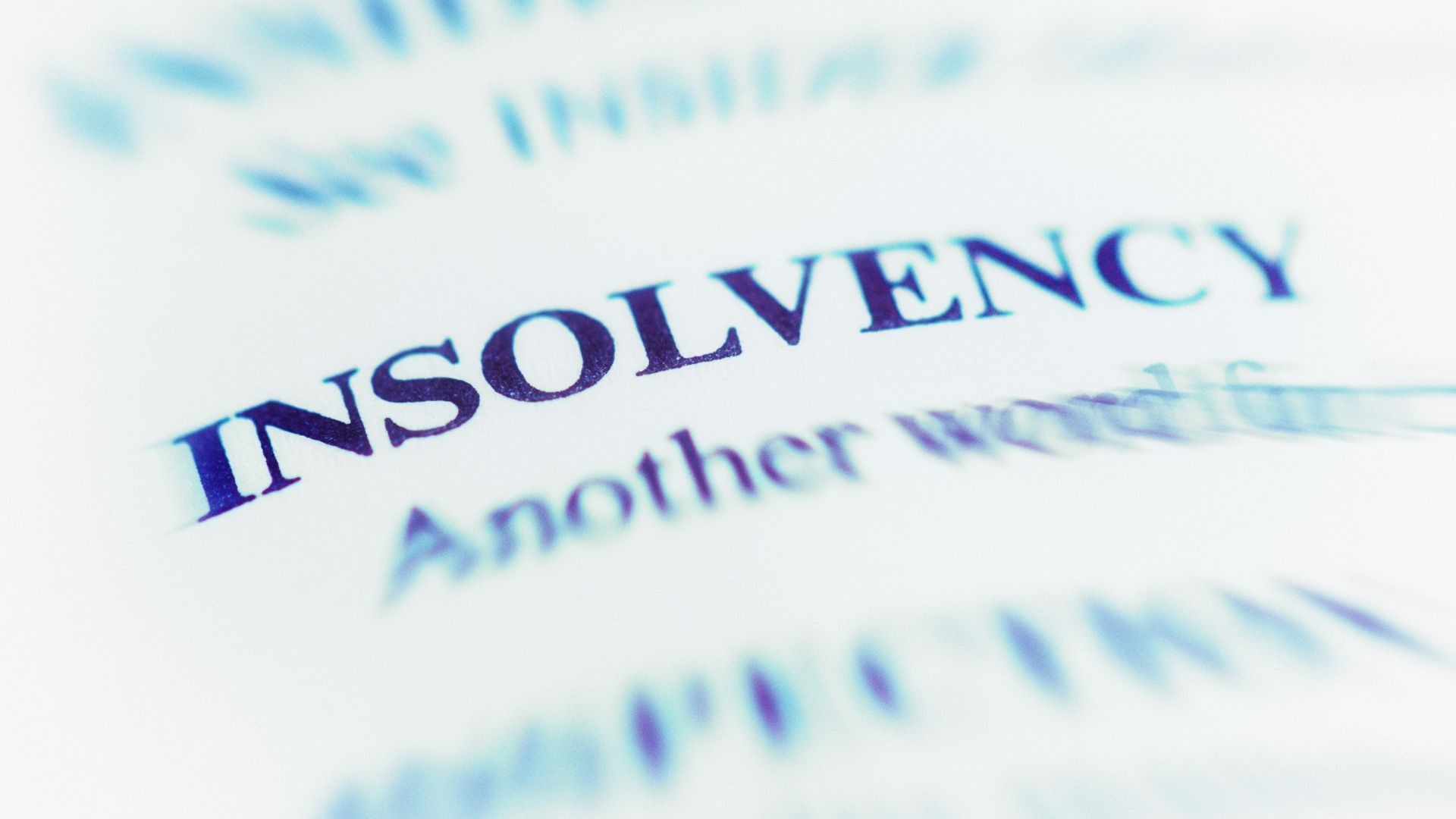 Navigating insolvency as Covid-19 bites 33