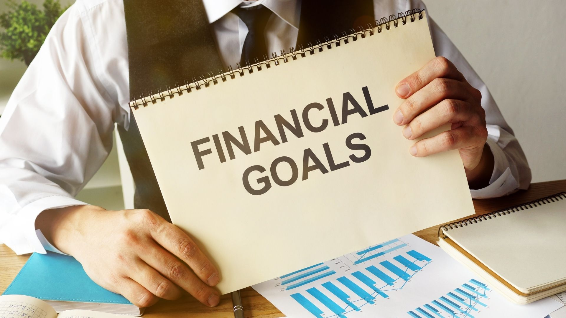 How To Create Financial Goals For Your Business In 2021 33