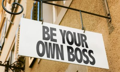 How to be your own boss when you've never done it before 38