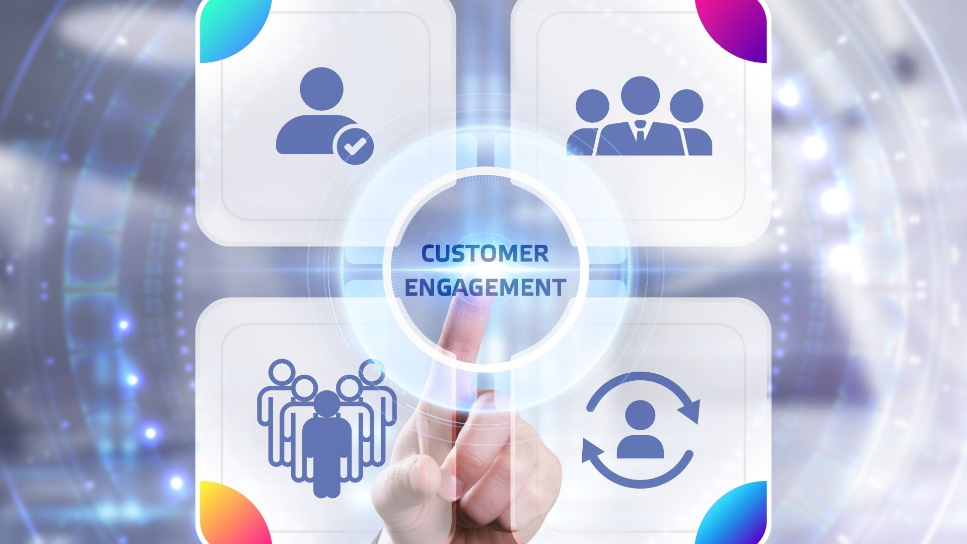 Customer Engagement Trends that Will Rule Banking and Financial Services in 2021 37