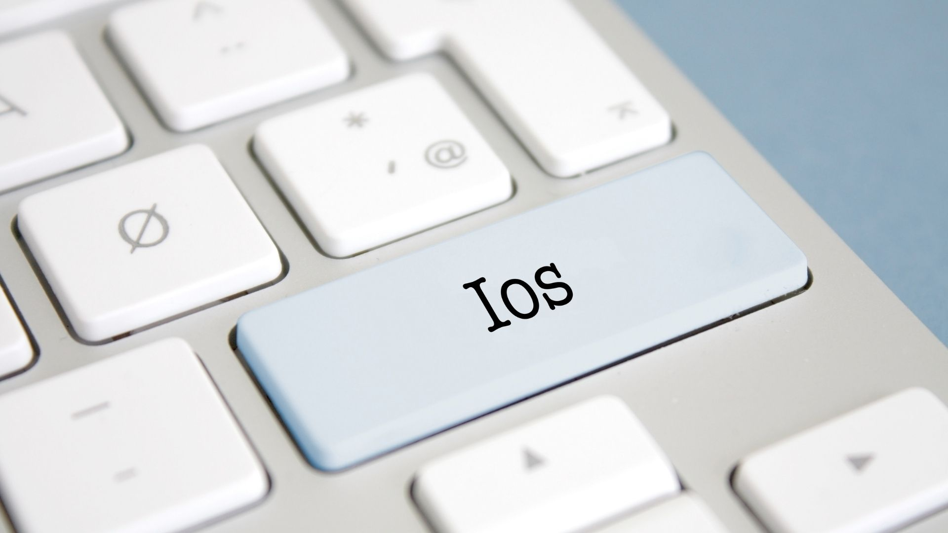 How will iOS 14 change the Digital Landscape? 33