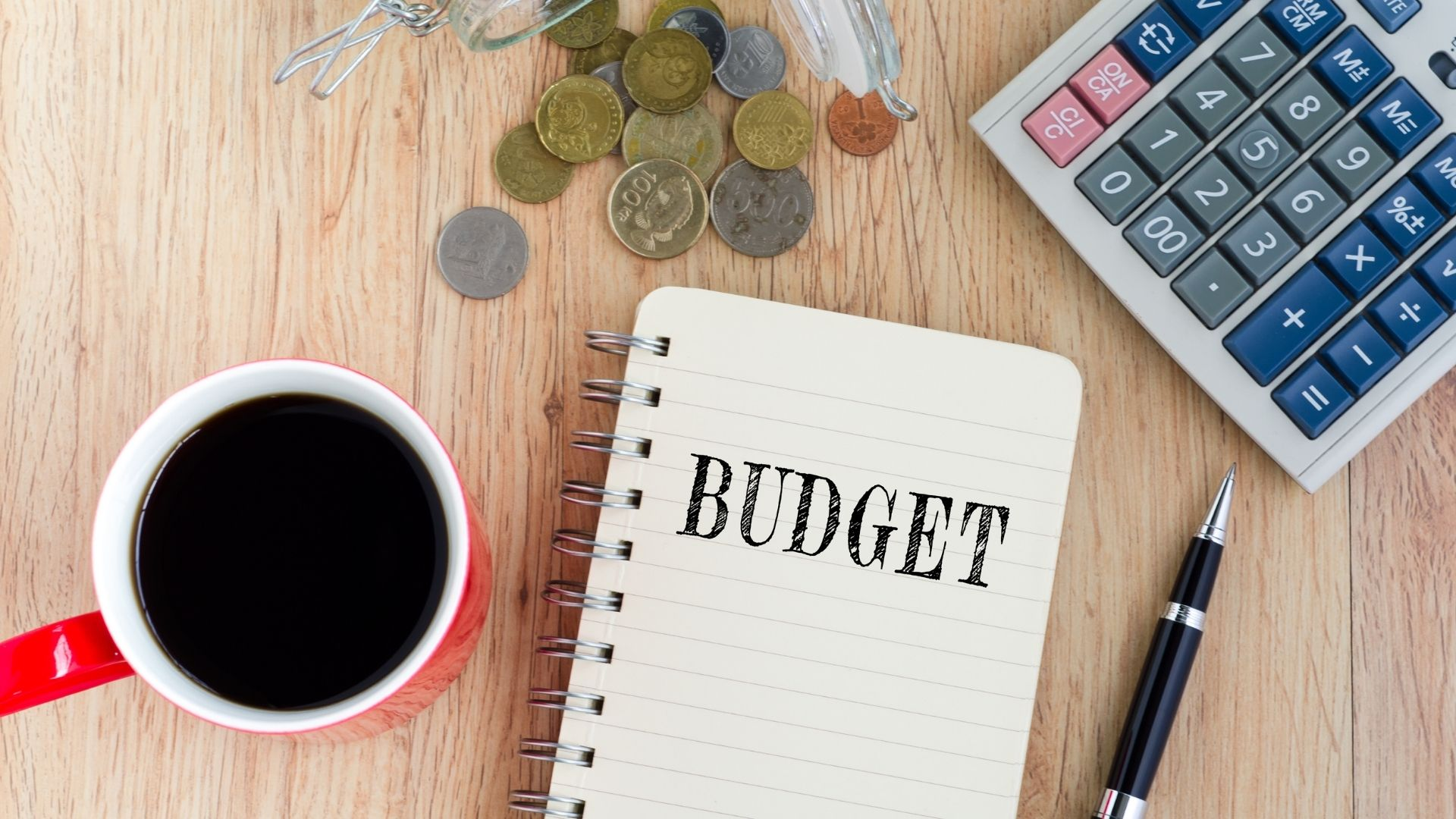 Budget predictions 33