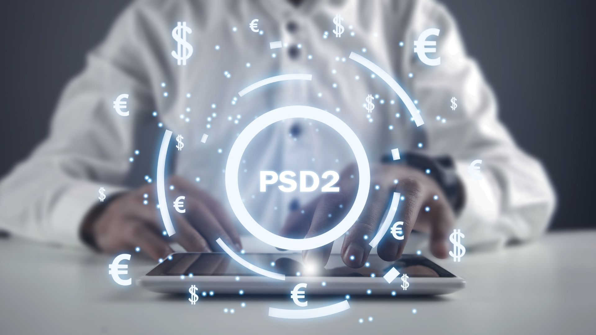 PSD2 and Personalising Customer Experience 33