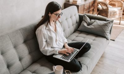 How to make working from home work for you 20
