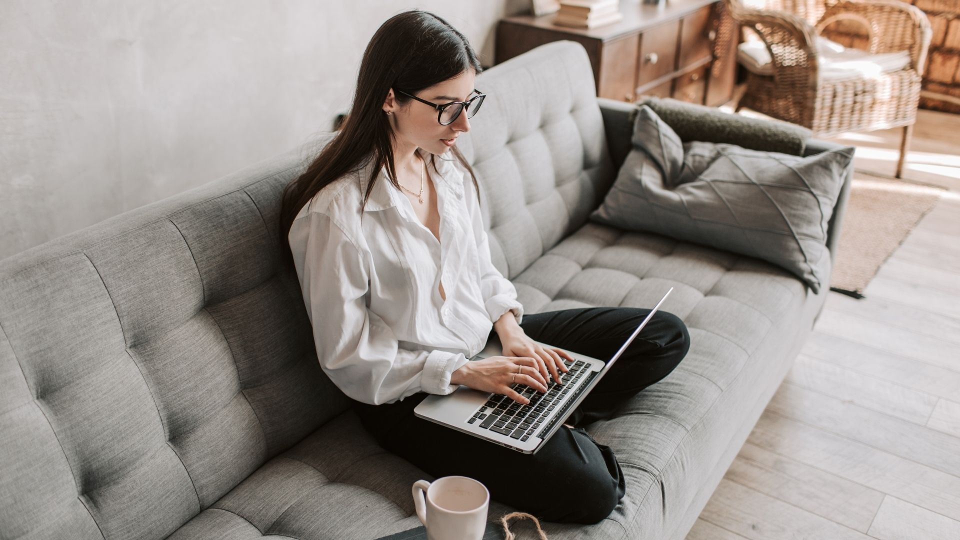 How to make working from home work for you 41