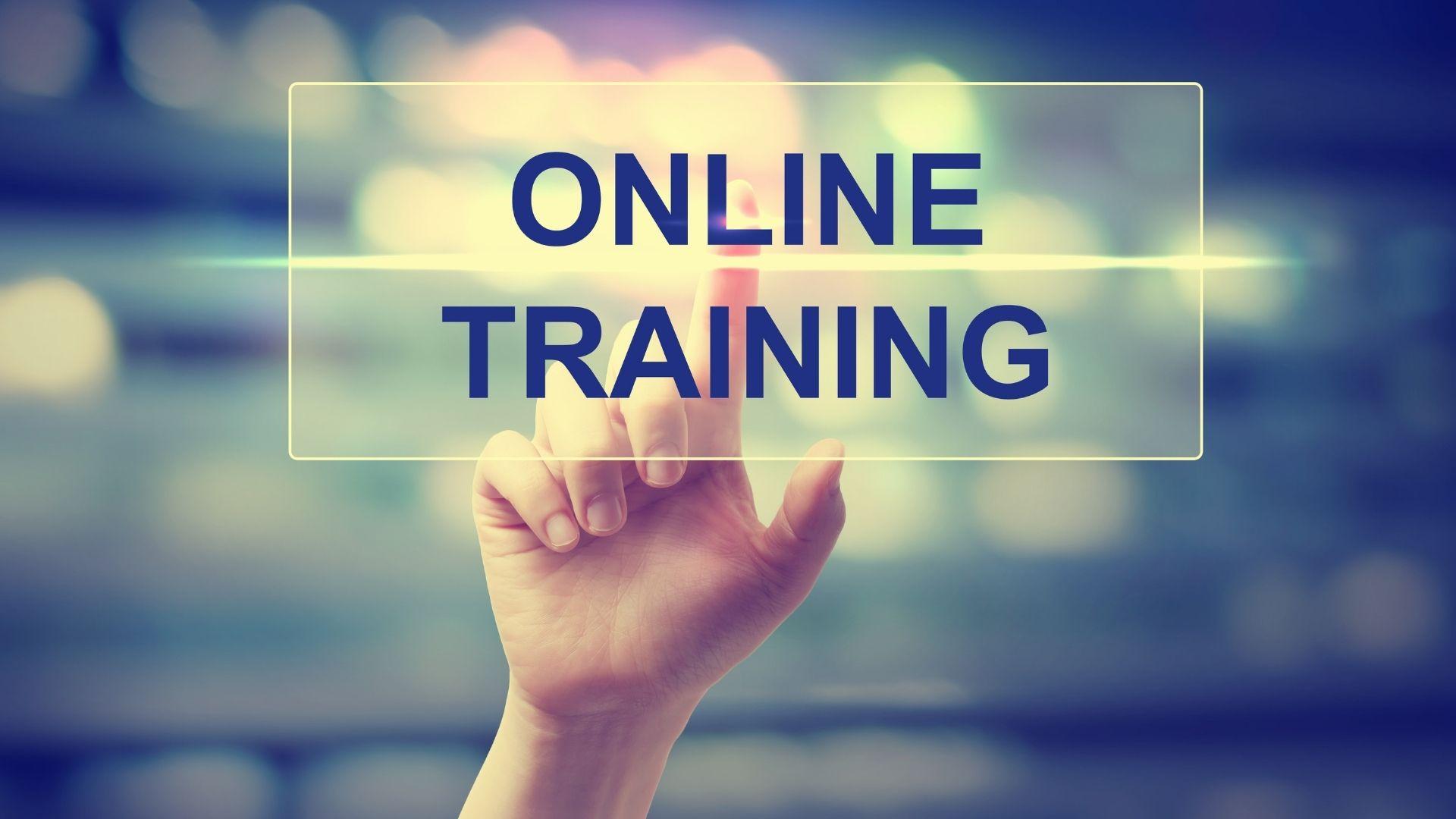 New Trends in Online Training Programs 41