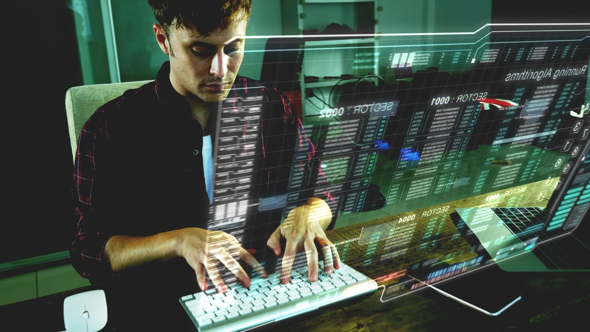Banks can provide a protective shield to defend customers from cyber attack 41