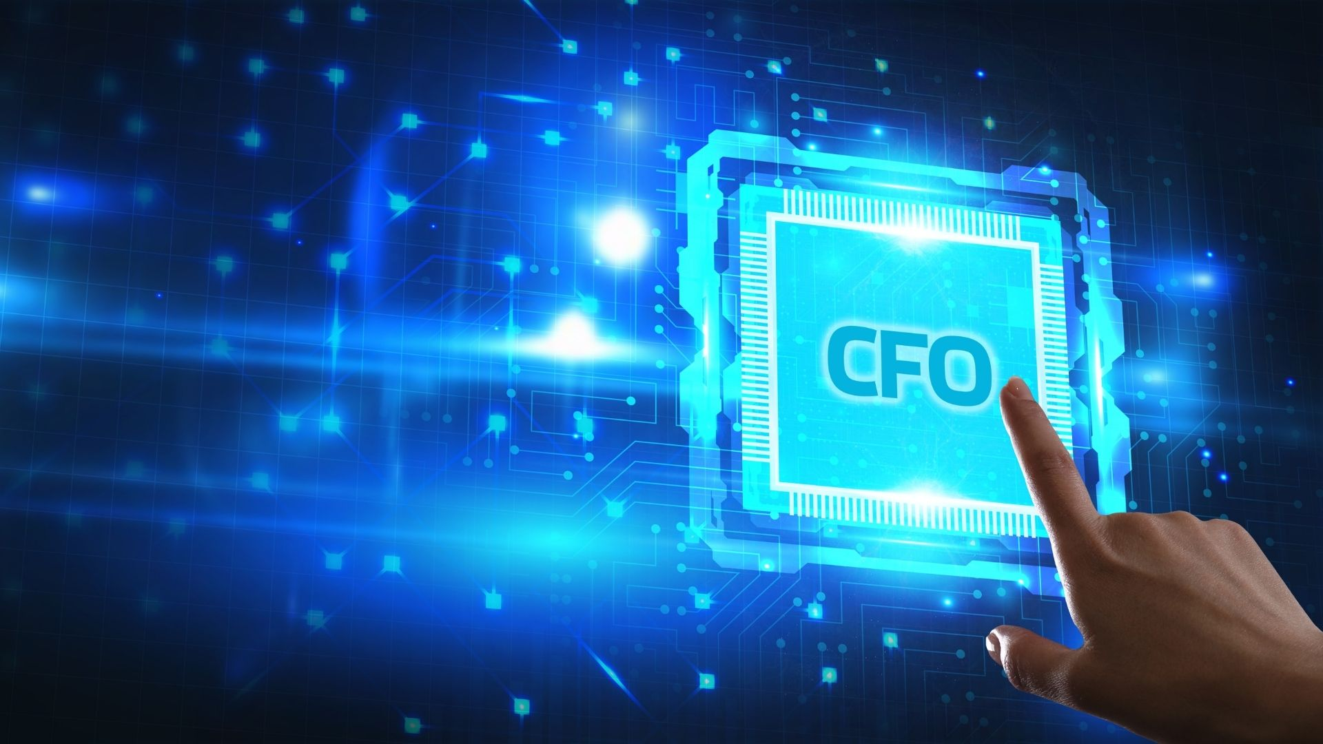 The changing CFO: an organization's voice of conscience 41