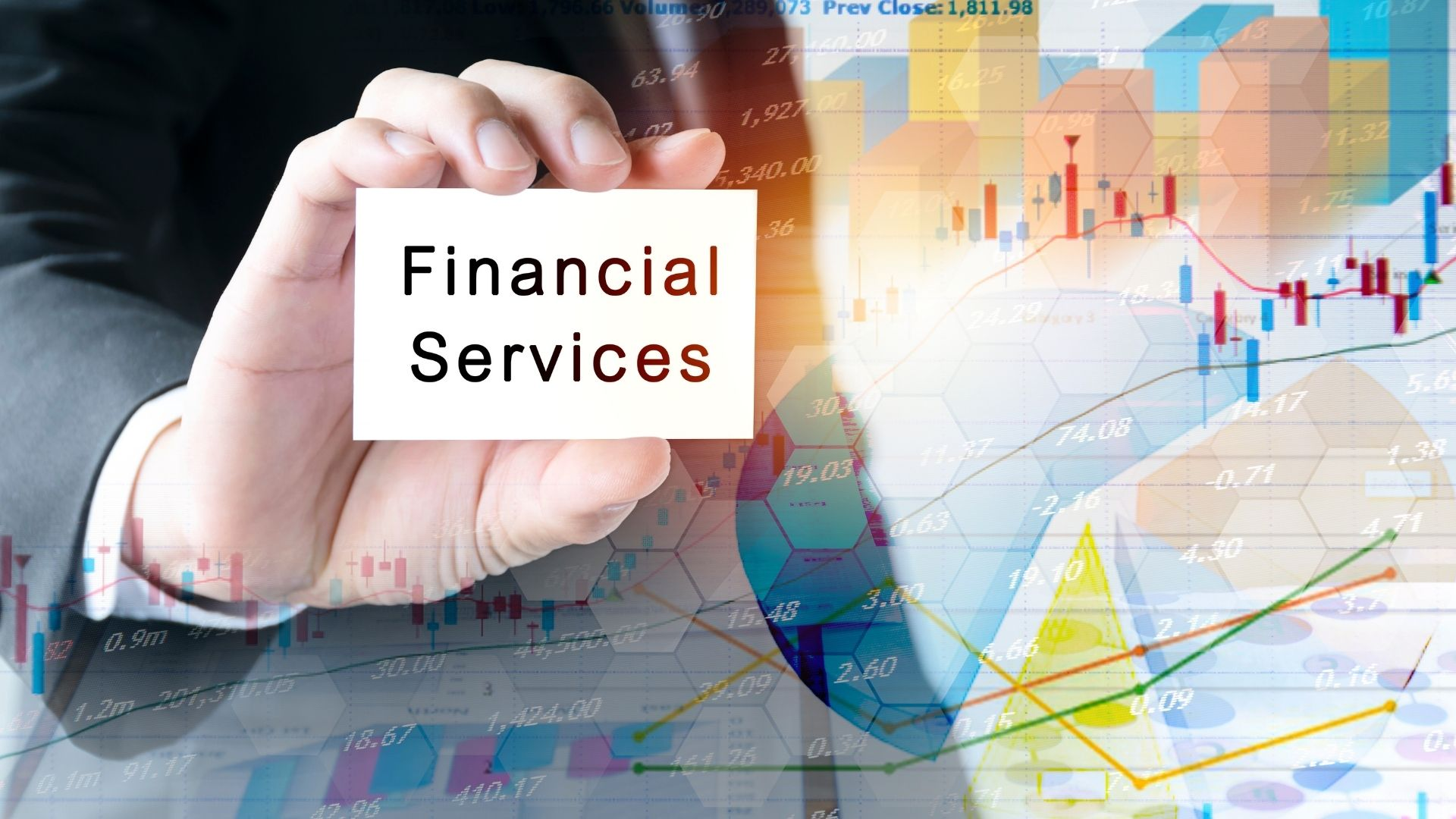 How the financial services industry can solve the issue of vulnerable code 41