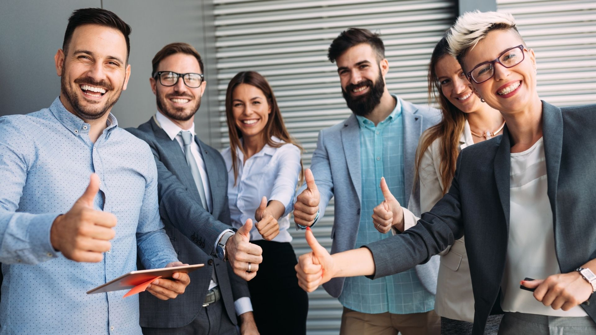 Business is changing - is your culture changing with it? 11