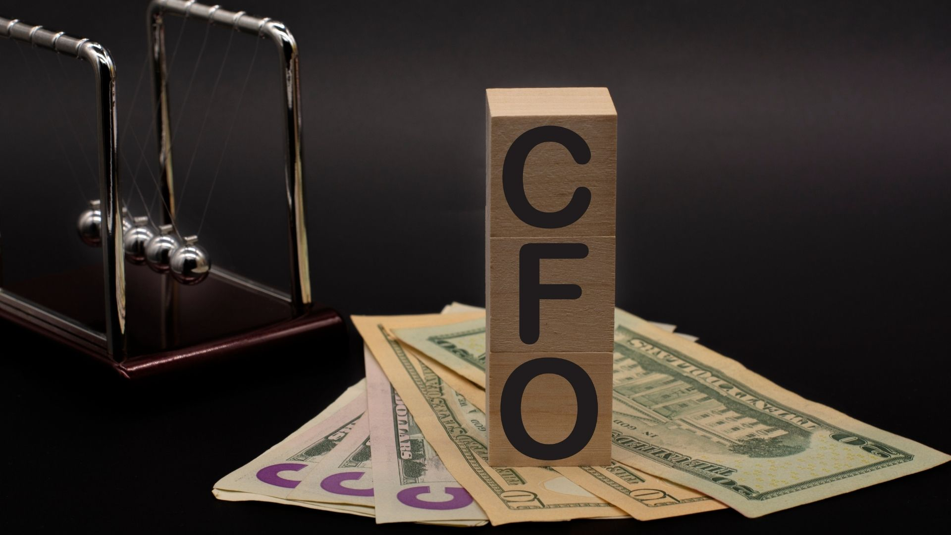 Recent survey of CFOs reveals what finance teams should be prioritising in 2021 33