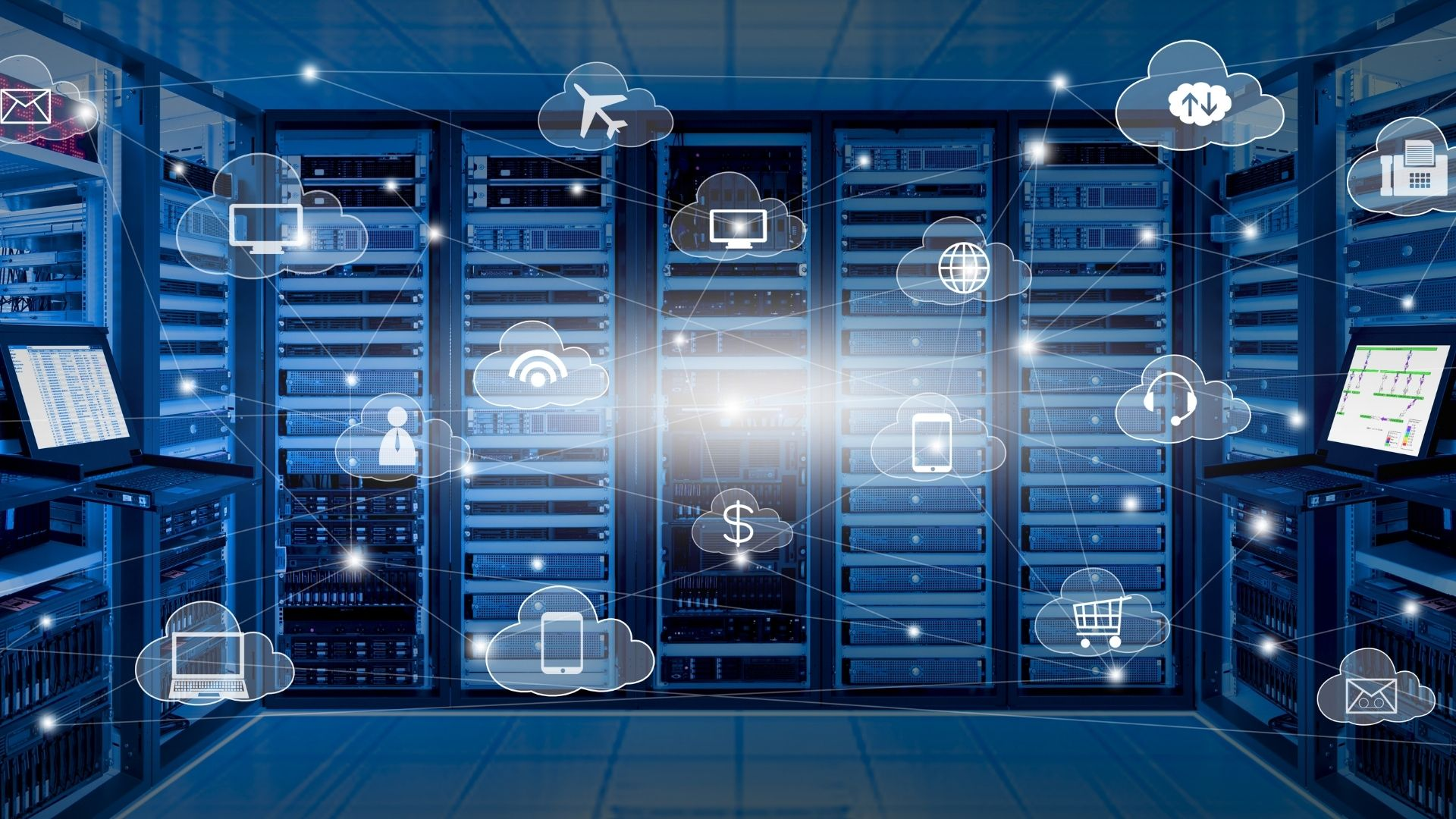 Three Ways the Data Cloud Can Keep Financial Services Competitive 41