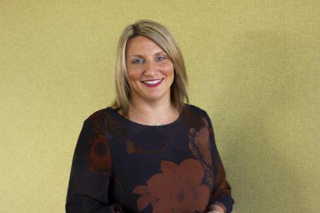 Vicky Walker