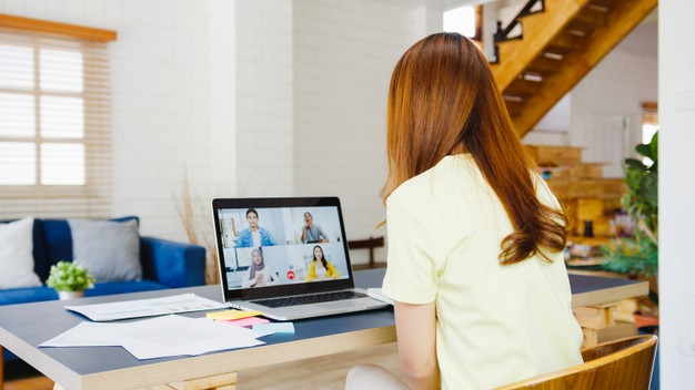 Working from home – the new normal? 41