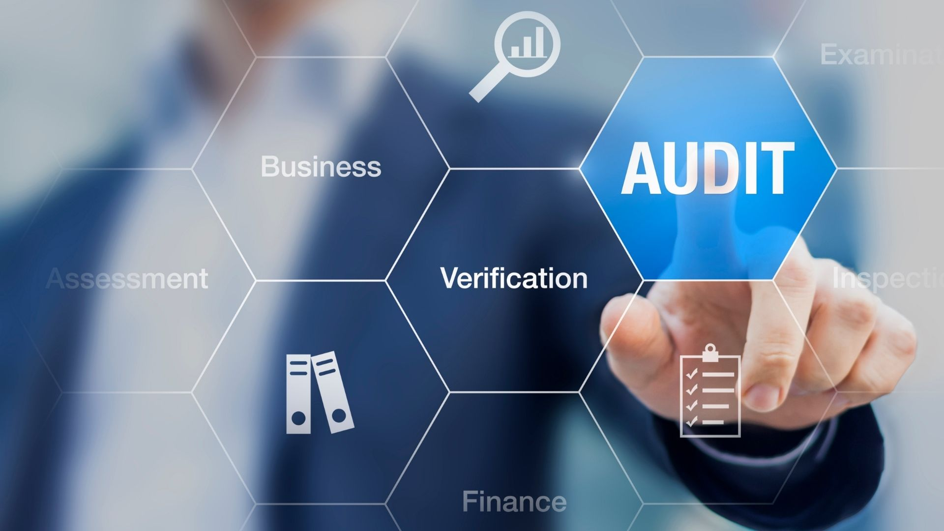 Embracing change and redefining audit