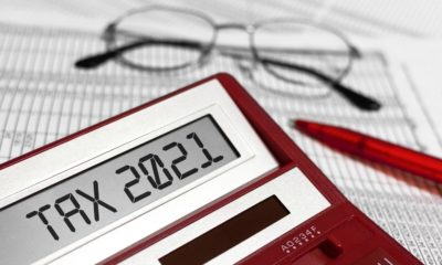 What Do You Need to Consider for 2021 if You're Self-Employed? 12