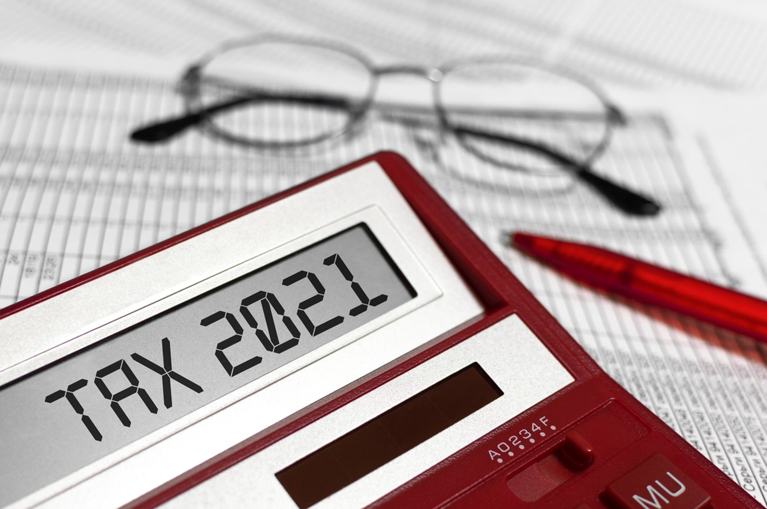 What Do You Need to Consider for 2021 if You're Self-Employed? 22