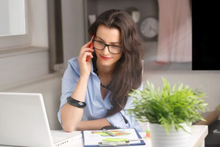 What Do You Need to Consider for 2021 if You're Self-Employed? 50