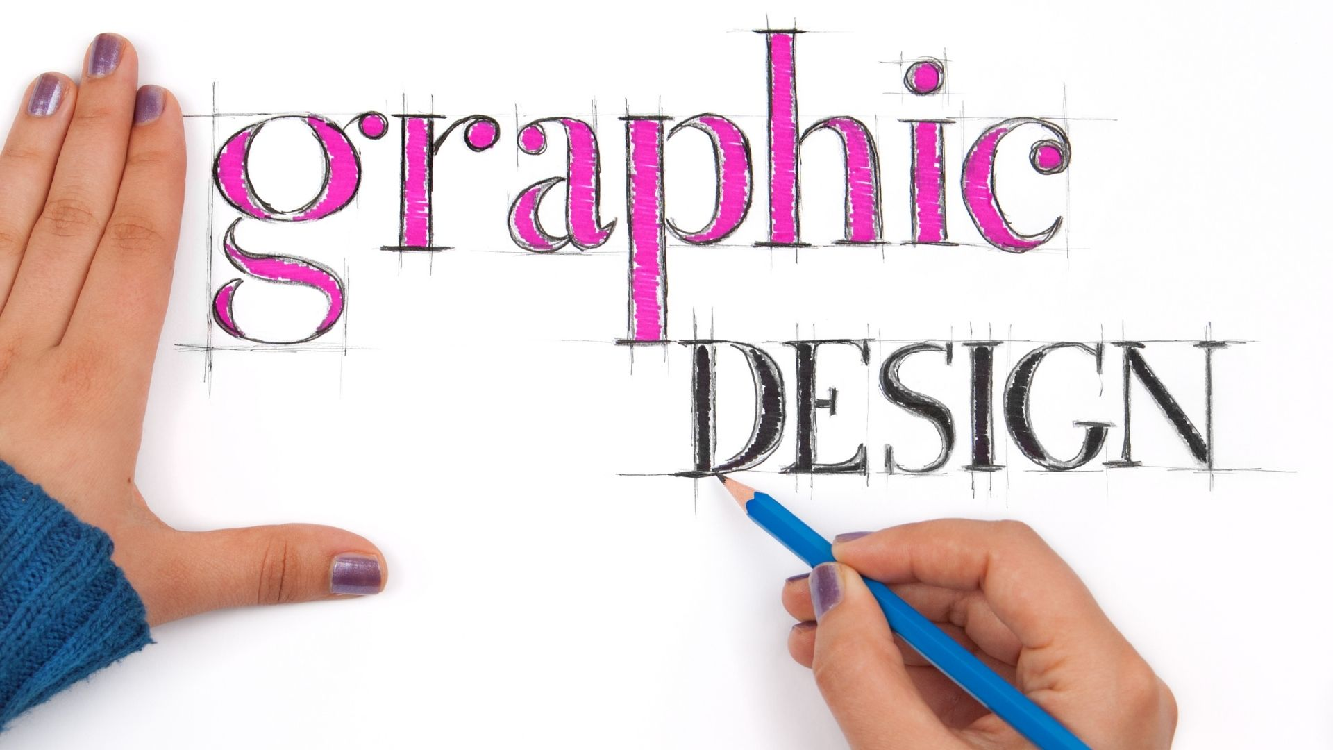 Different Types of Graphic Designers