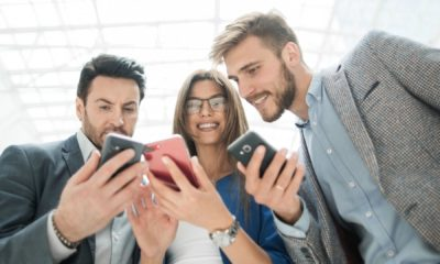 How Financial Brands Can Appeal to Consumers' Emotions with SMS/RMM