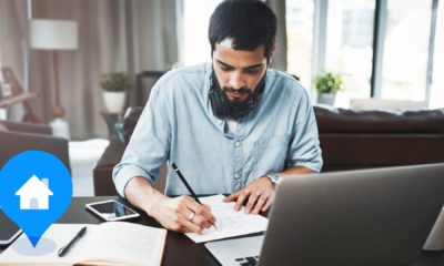How to become more organised and productive whilst working from home 20