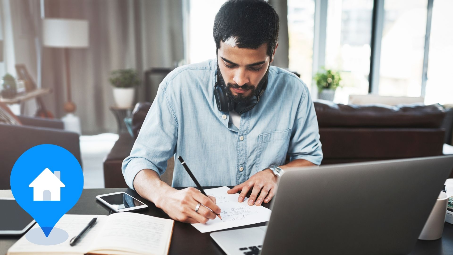 How to become more organised and productive whilst working from home 14