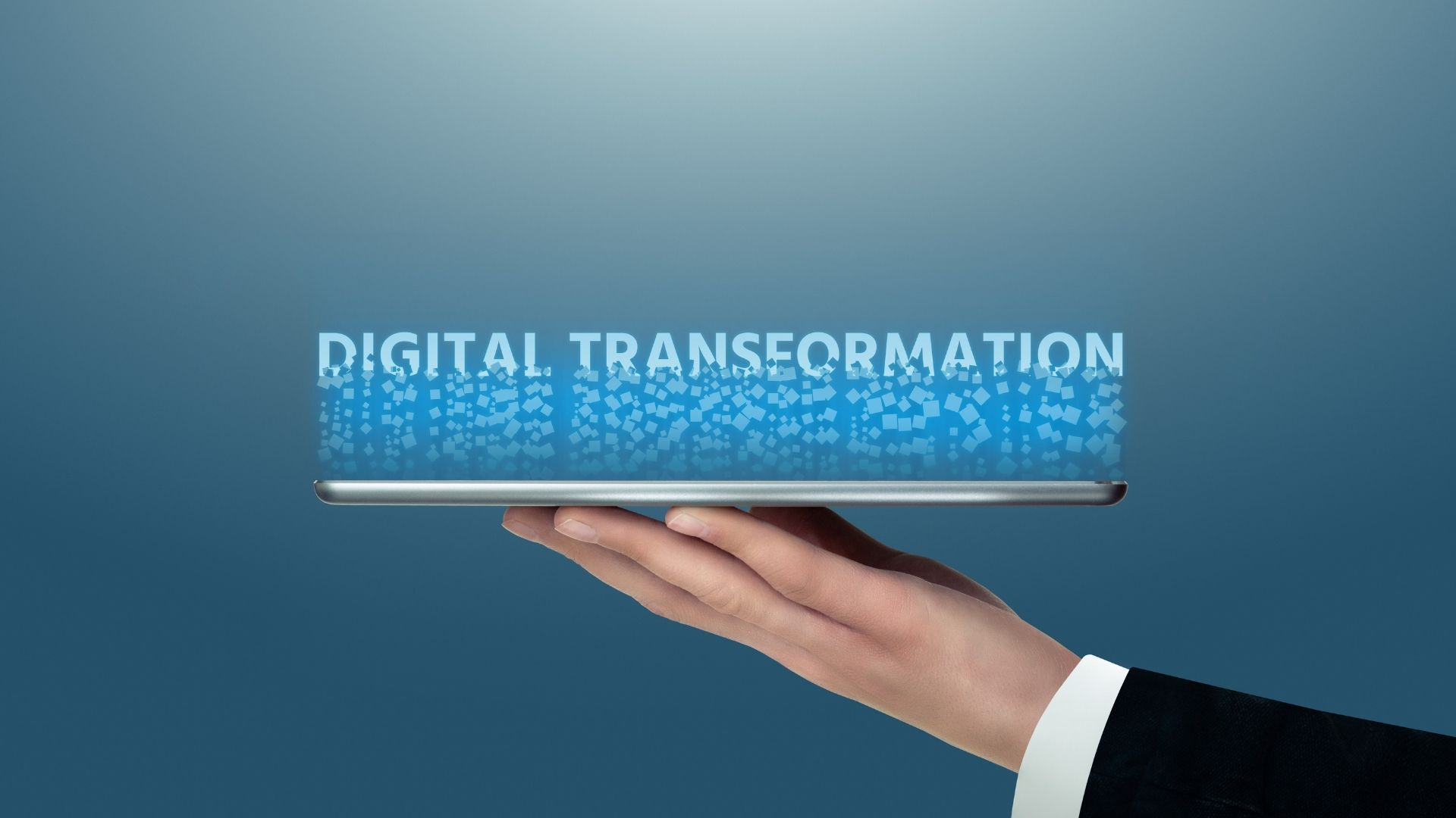 Securing digital transformation in the financial services sector 14