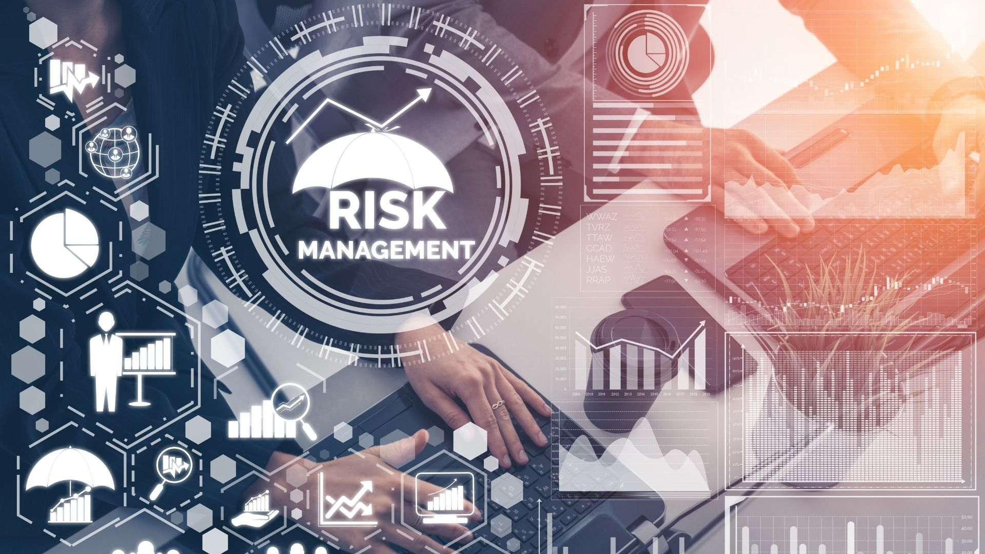 Adopting AI: balancing automation with risk management 14