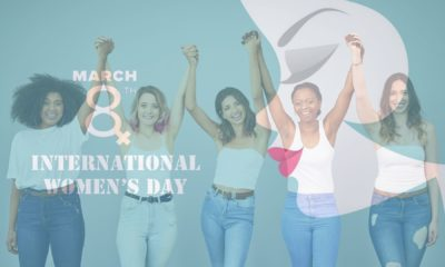 Choosing to Challenge – Thoughts on International Women's Day 2021 58