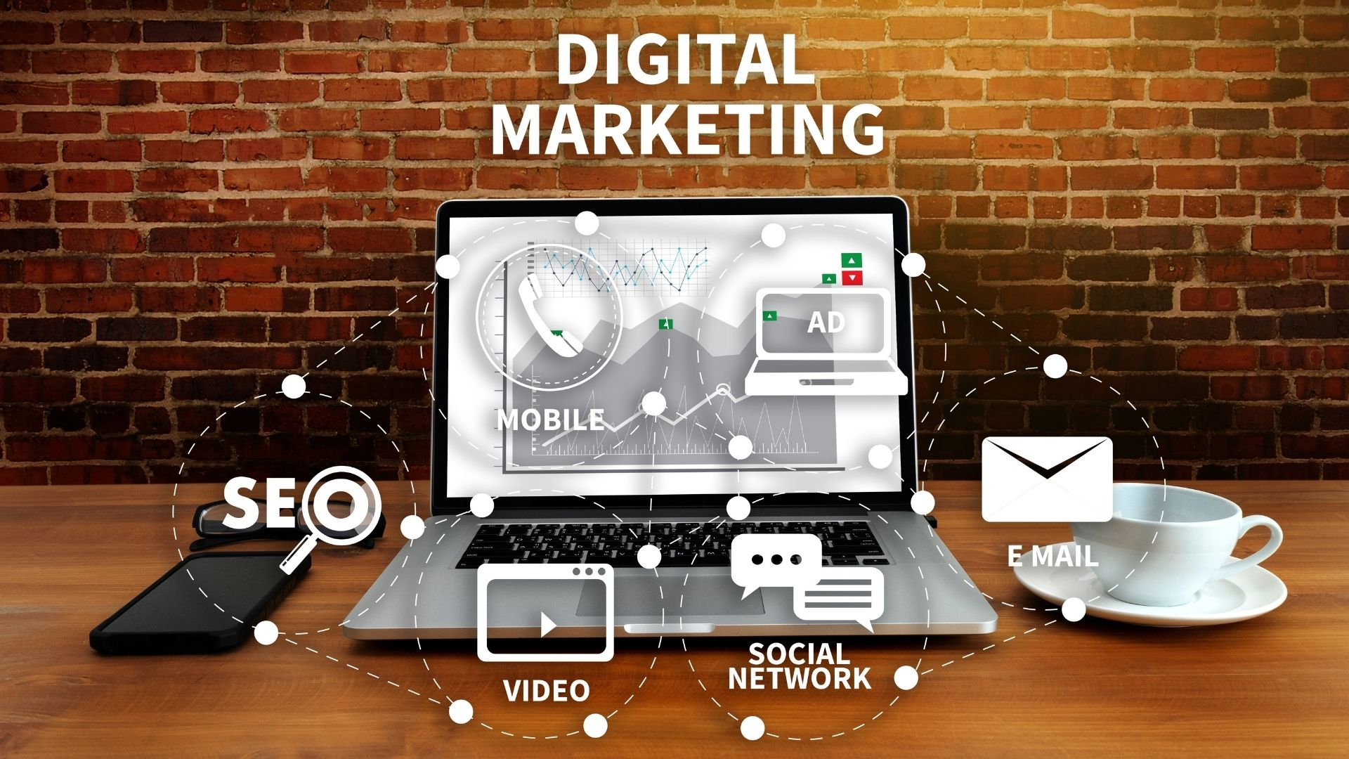 Digital Marketing Trends that will change how brands operate in 2021 14