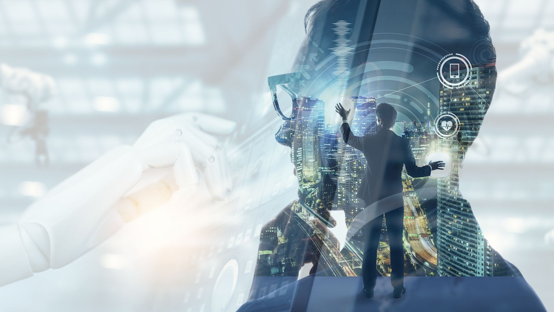 Five ways AI is transforming sourcing and procurement