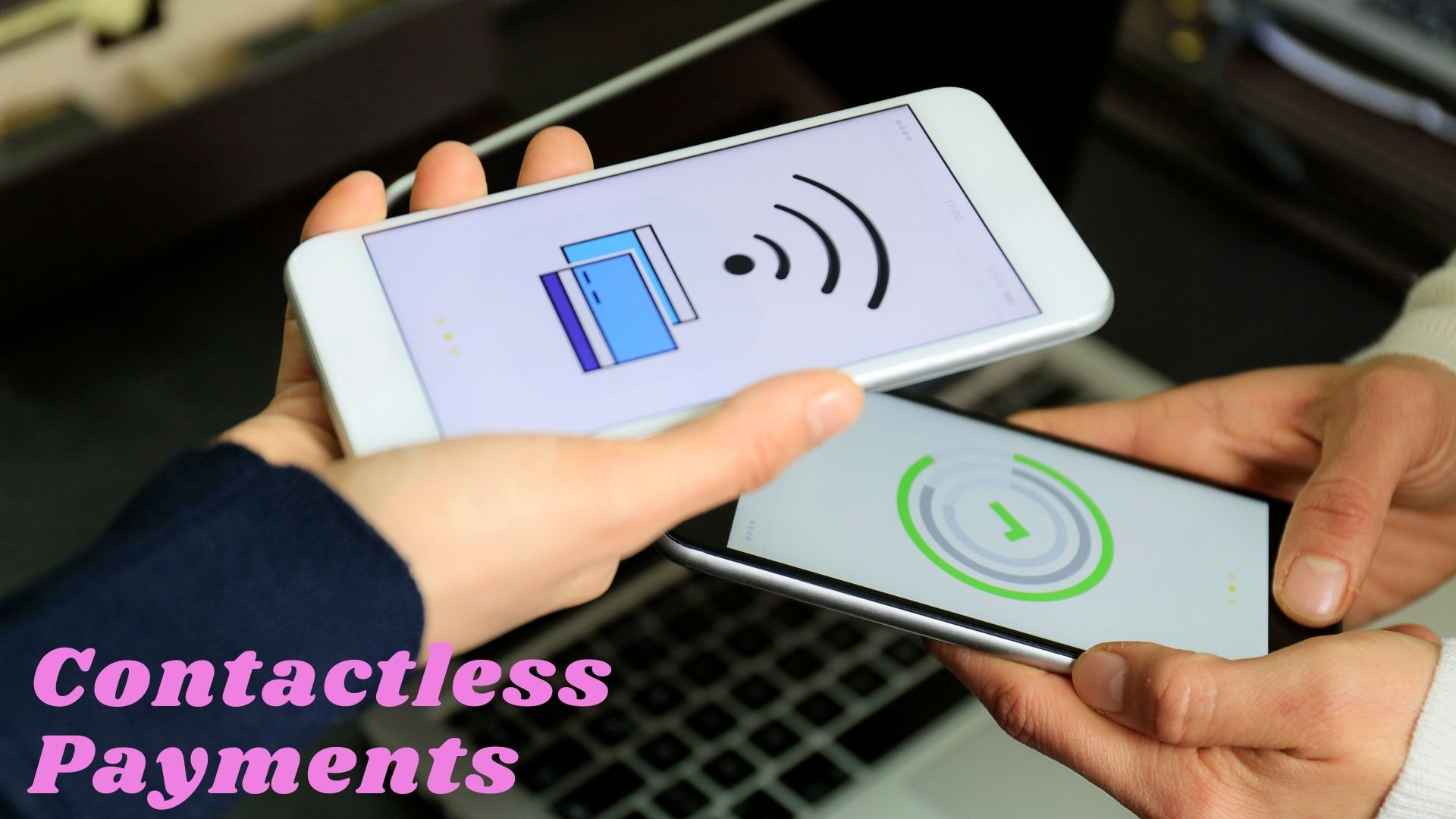 The Importance of EPOS and Contactless Payments in a Post-Pandemic World
