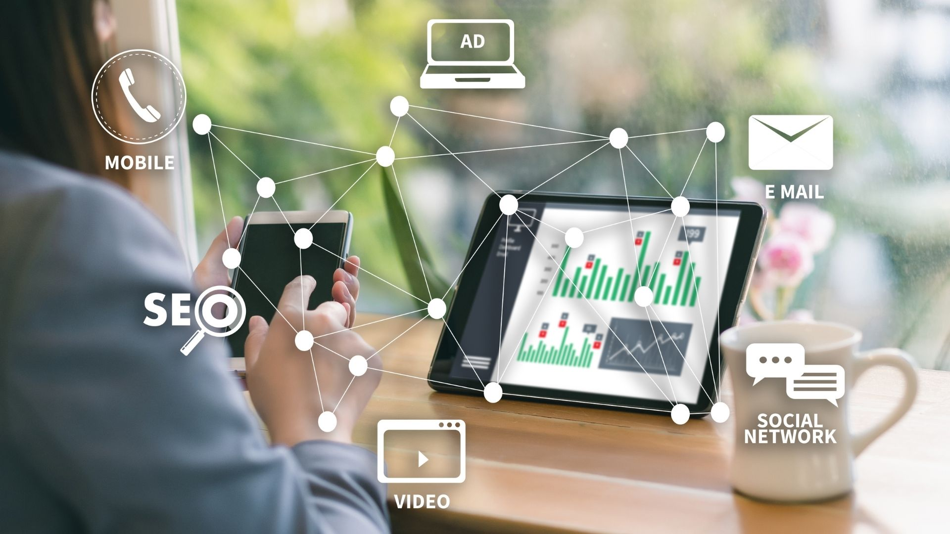 How Digital Marketing Images Can Help Improve Your Business