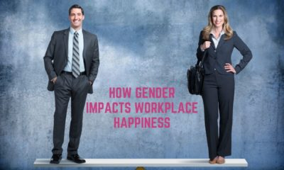 How Gender Impacts Workplace Happiness