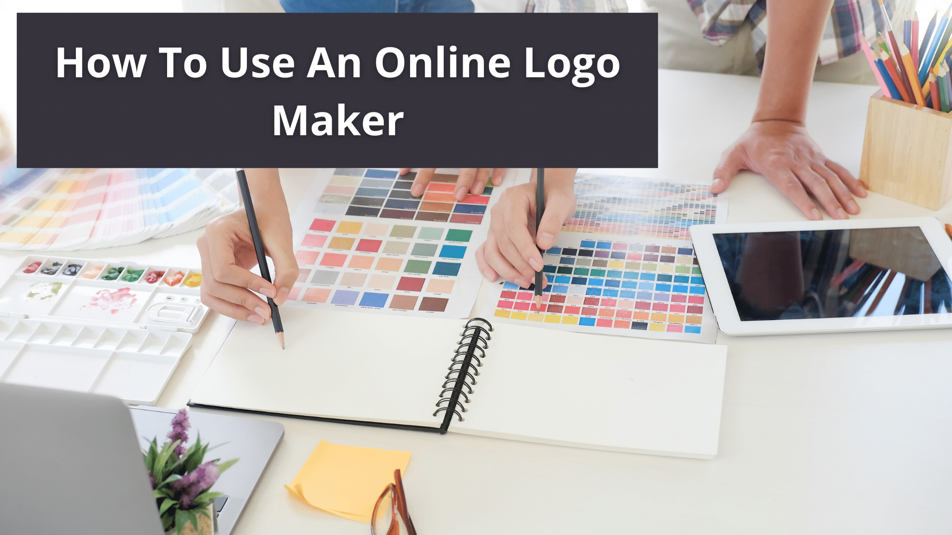 How To Use An Online Logo Maker 8