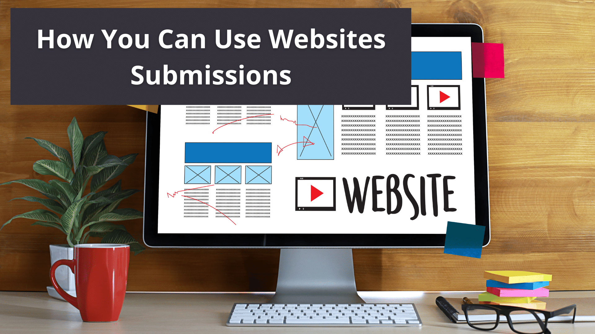 How You Can Use Websites Submissions 41