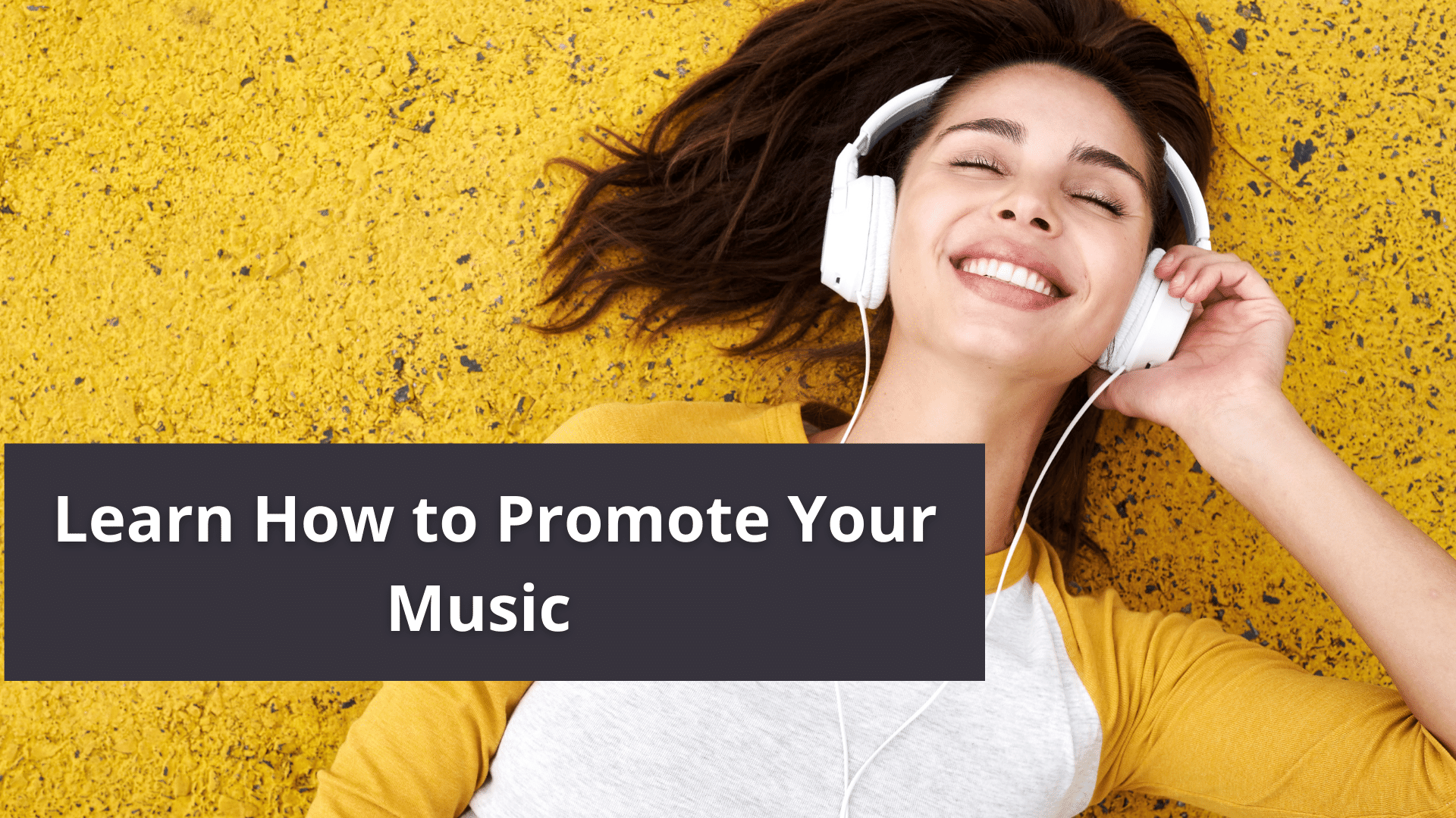 Learn How to Promote Your Music and Get Your Record Label Deal 37