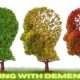 Living with dementia: what conversations do you need to have?