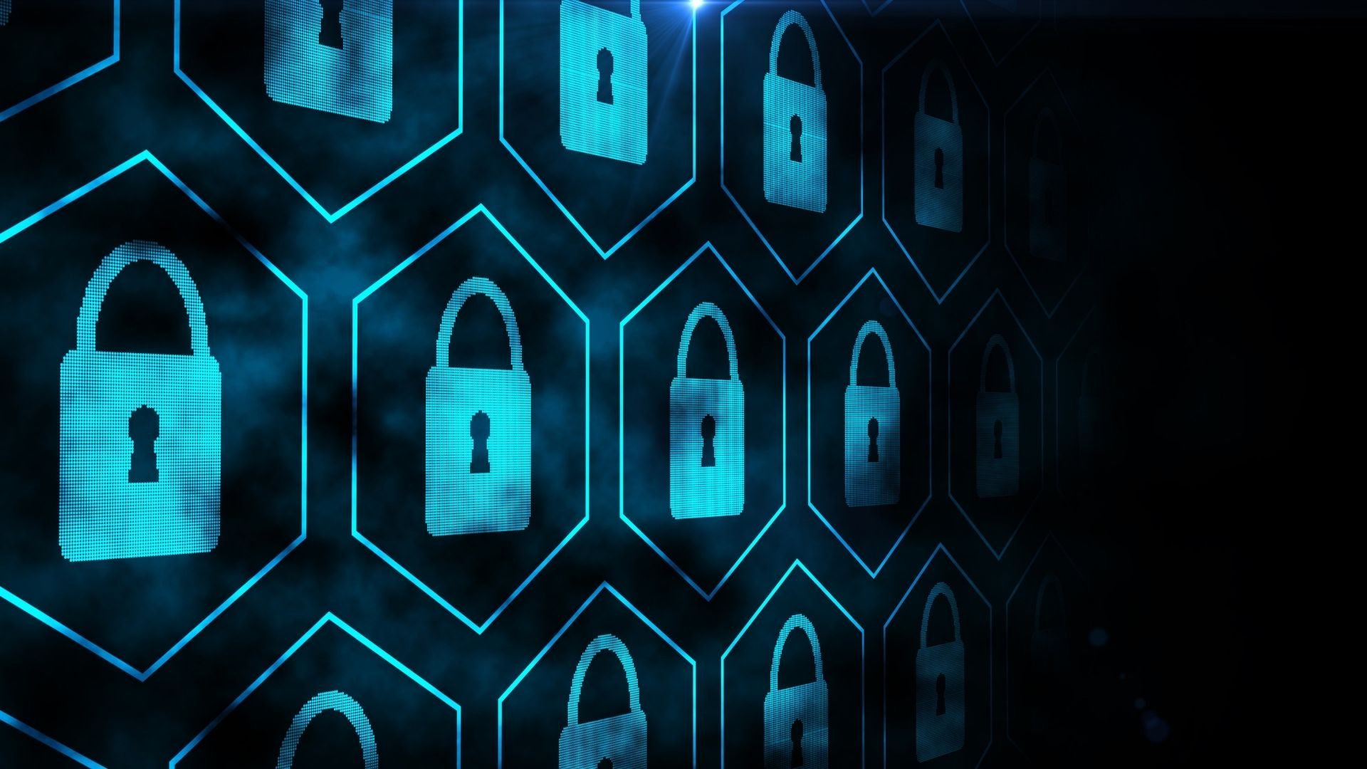 Multidimensional technology and the associated threats to security