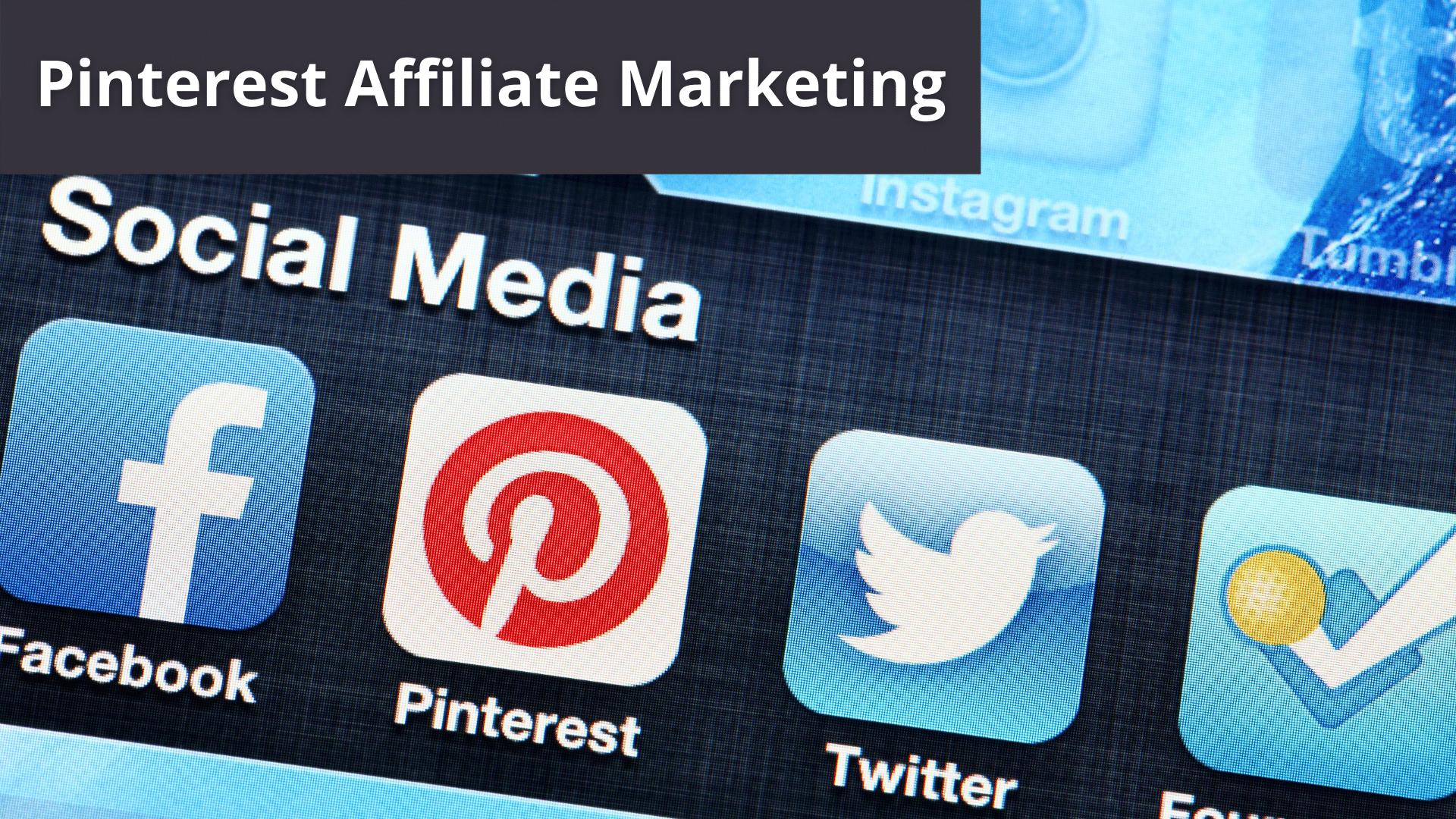 Pinterest Affiliate Marketing 38
