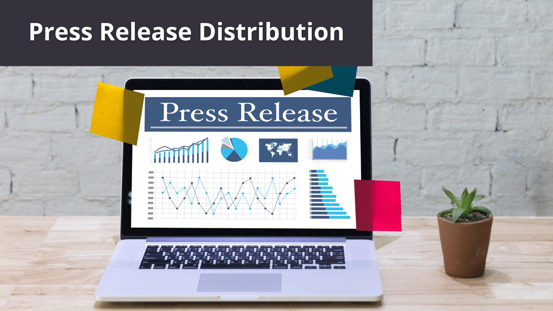 Press Release Distribution 41