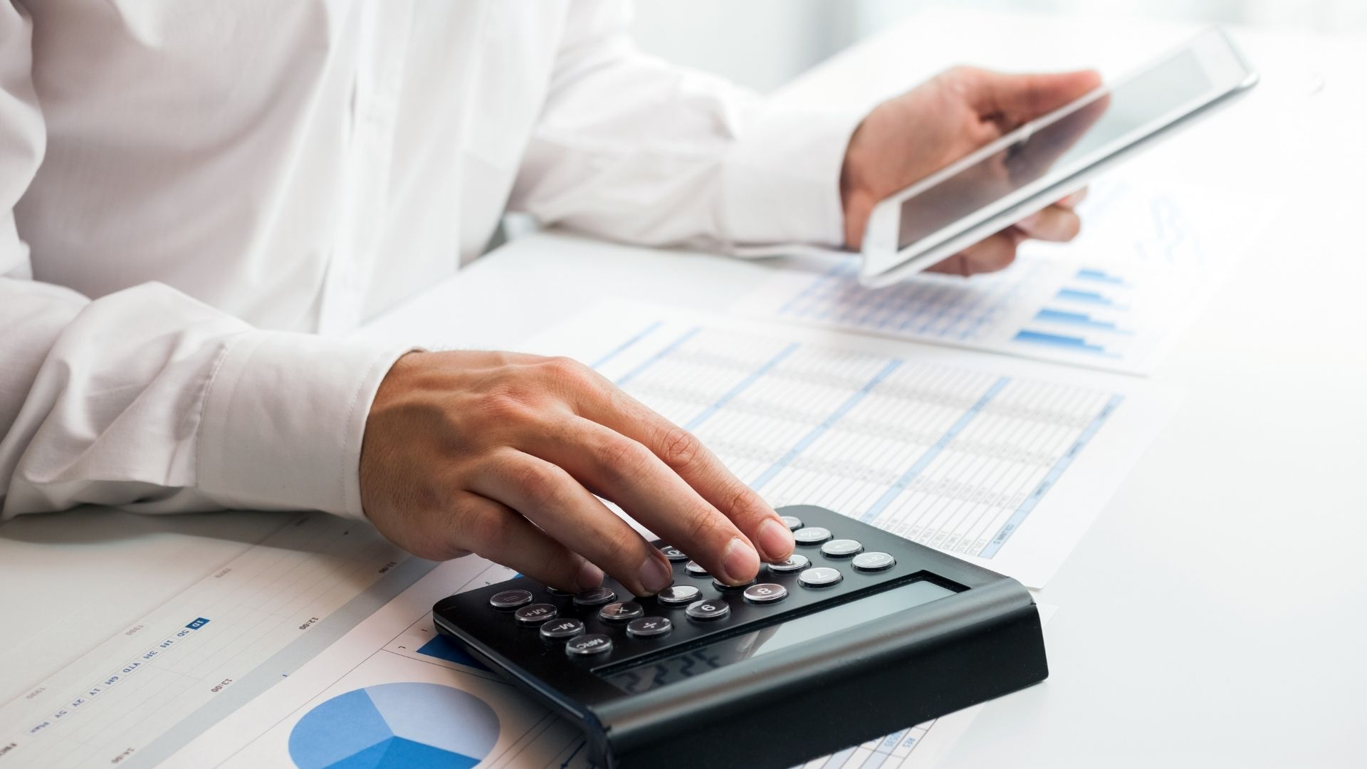 Making Tax Digital: Businesses still not ready for Phase 2