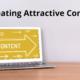 Best Practices in Creating Attractive Content 25