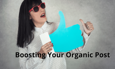 Boosting Your Organic Post Numbers With Sponsored Posts on Facebook 20