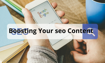 Boosting Your Search Engine Optimization Content 18
