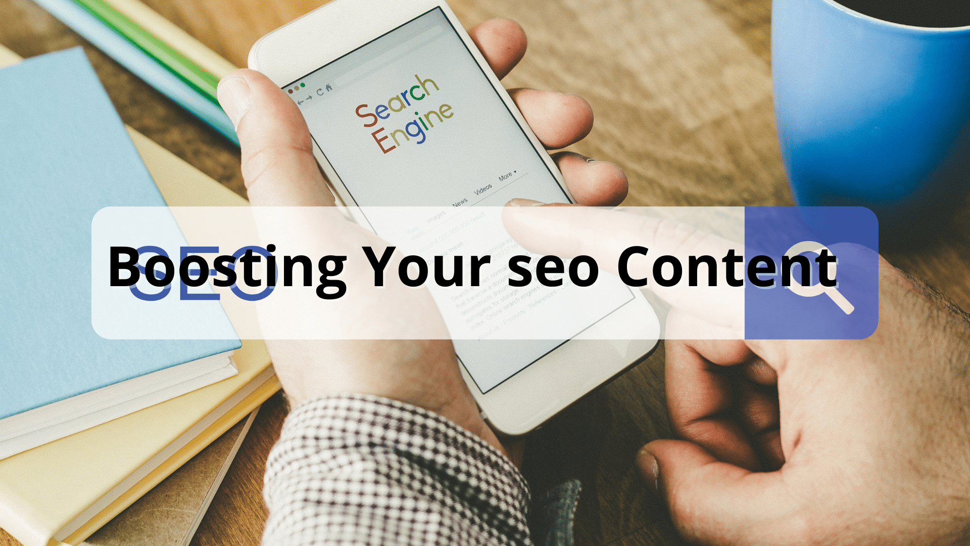 Boosting Your Search Engine Optimization Content 41