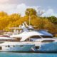 Art on superyachts: what to do when one luxury asset houses another 53