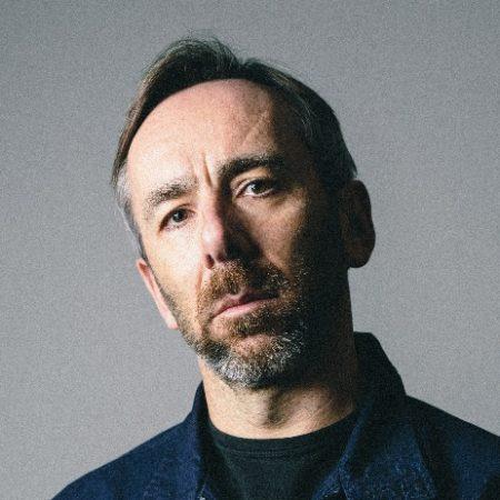 Simon Barrows