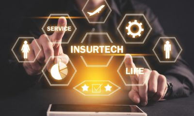How insurers should approach the digitalisation of services  10